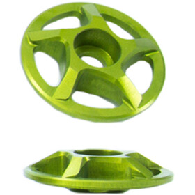 Garbaruk Orginal Ahead Cap, verde